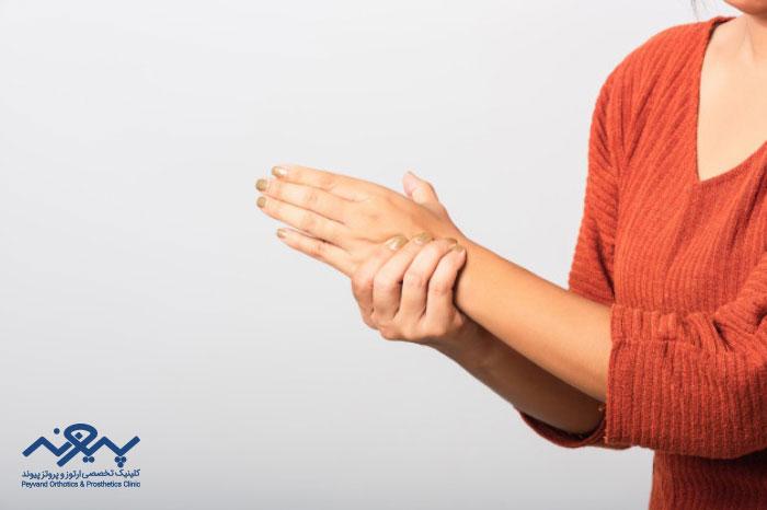 علائم آرتروز چیست؟