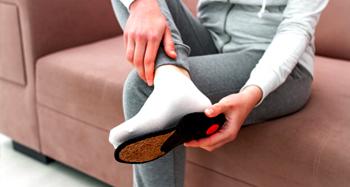 درمان کمر در و پا درد ارتوتیک