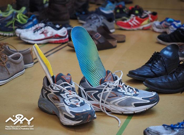 کفش خوب