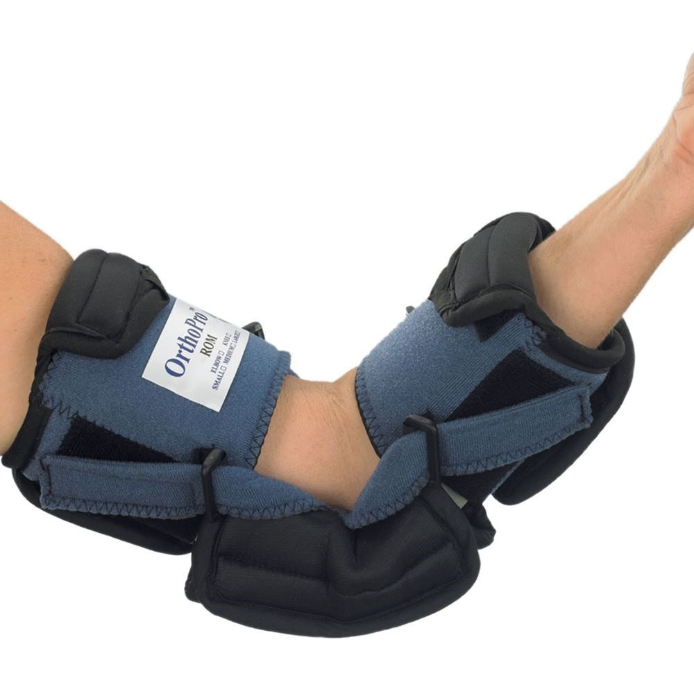 ارتوزهای آرنج (Elbow orthosis)