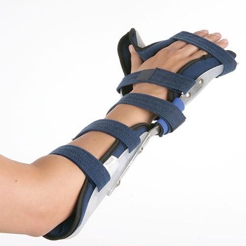 ارتوزهای ساعد مچ دست (Forearm-wrist-hand orthosis)