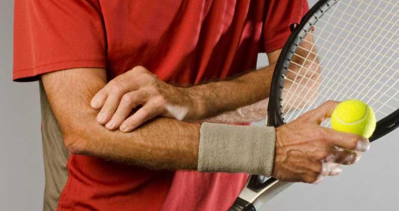 آرنج تنیس باز ارتوز